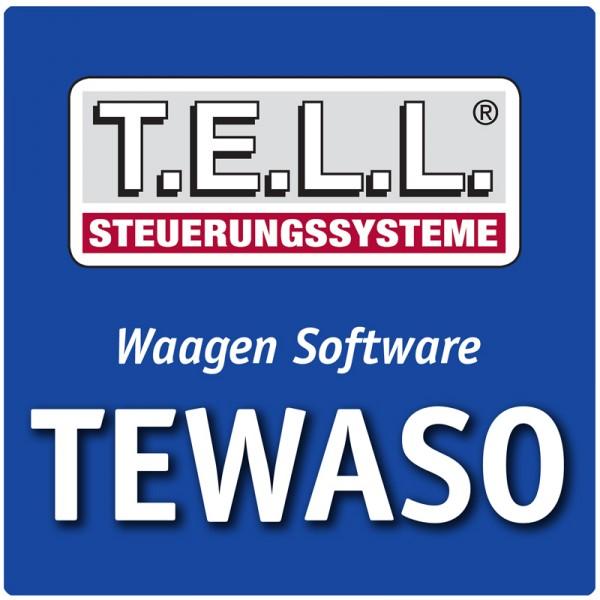Software TEWASO