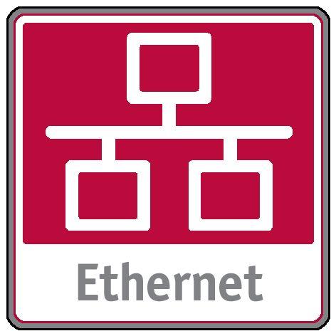 Ethernet für Datenpflege - für Waage CL5000J