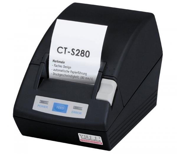 Thermodirektdrucker CT-S280