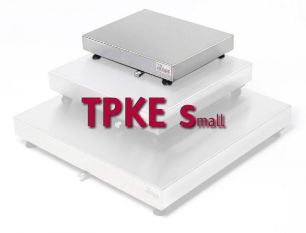 Plattformwaage TPKS
