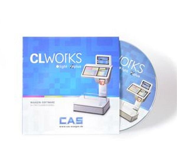 PC-Kit für Waage CT100