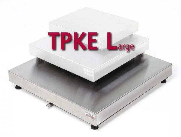 TPKE Plattform