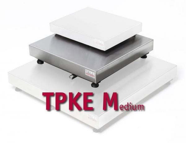 mittelgroße Plattform TPKE